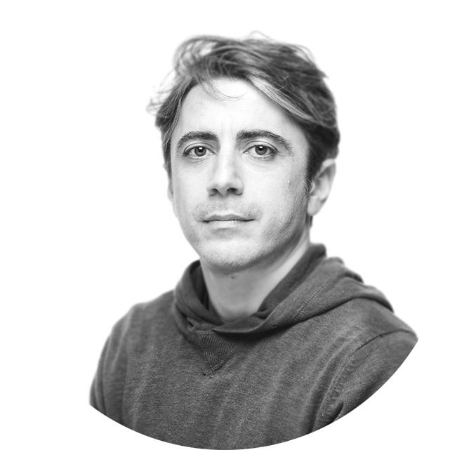 MATTEO ALESSANDRI