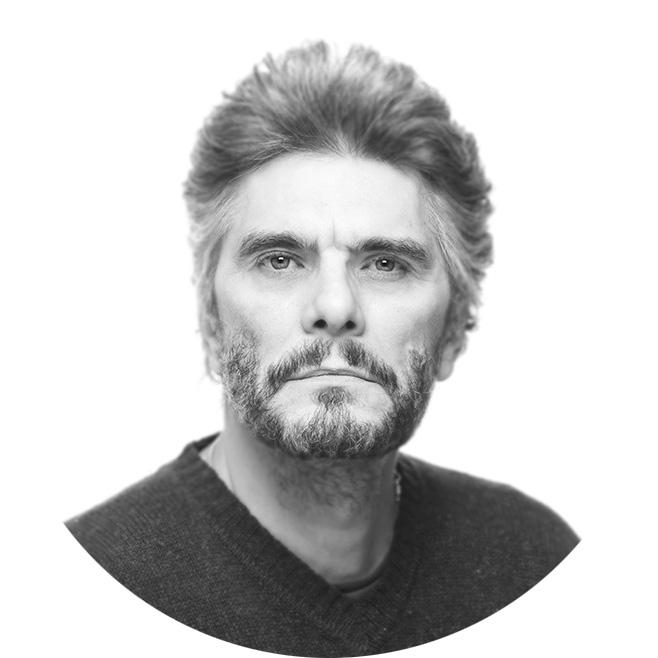 MAURIZIO VALDARNINI
